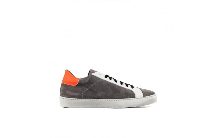 Gray Colin Sneaker