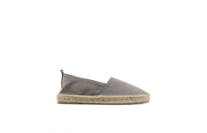 Gray Esparto Shoes