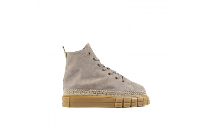 Sneaker Boot Verona Beige