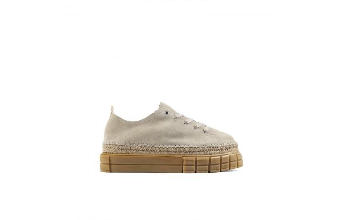 Beige Verona Sneaker