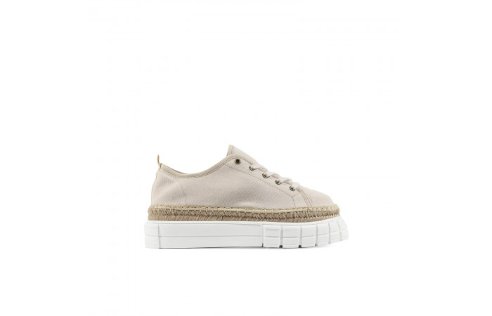 Ivory Verona Sneaker