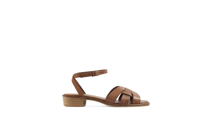 Leather Straps Nora sandals