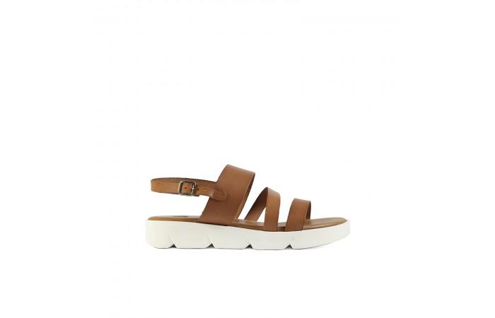 Buckle Straps Leiza Sandal