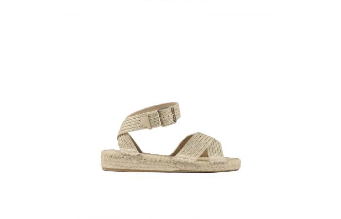 Esparto Kos sandals